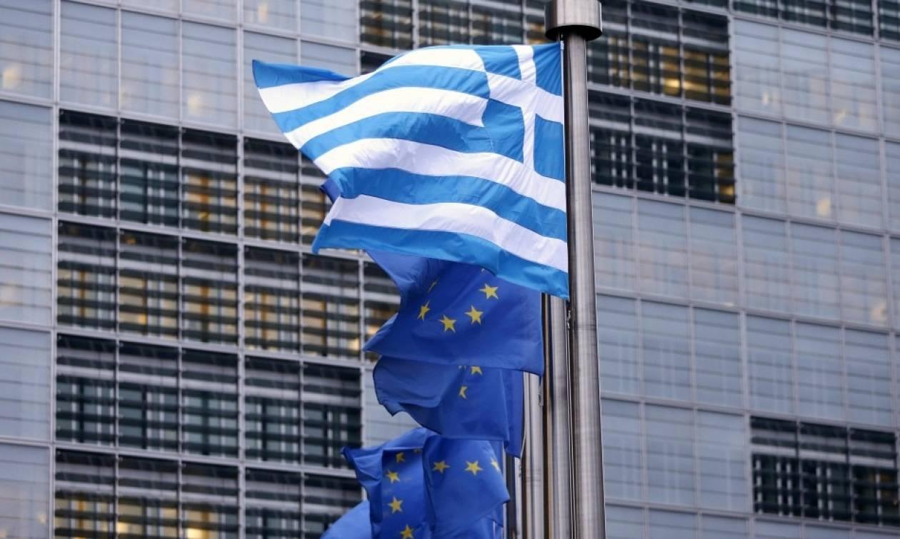 Μήνυμα Εurogroup στην Ελλάδα - Μείνετε προσηλωμένοι στη συμφωνία