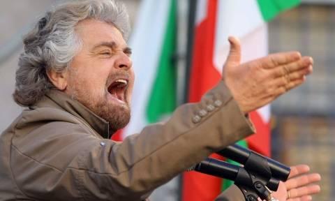 Ευρωβουλευτές των Πέντε Αστέρων εγκαταλείπουν το κίνημα - Ο Γκρίλο τους ζητάει 250.000 ευρώ!