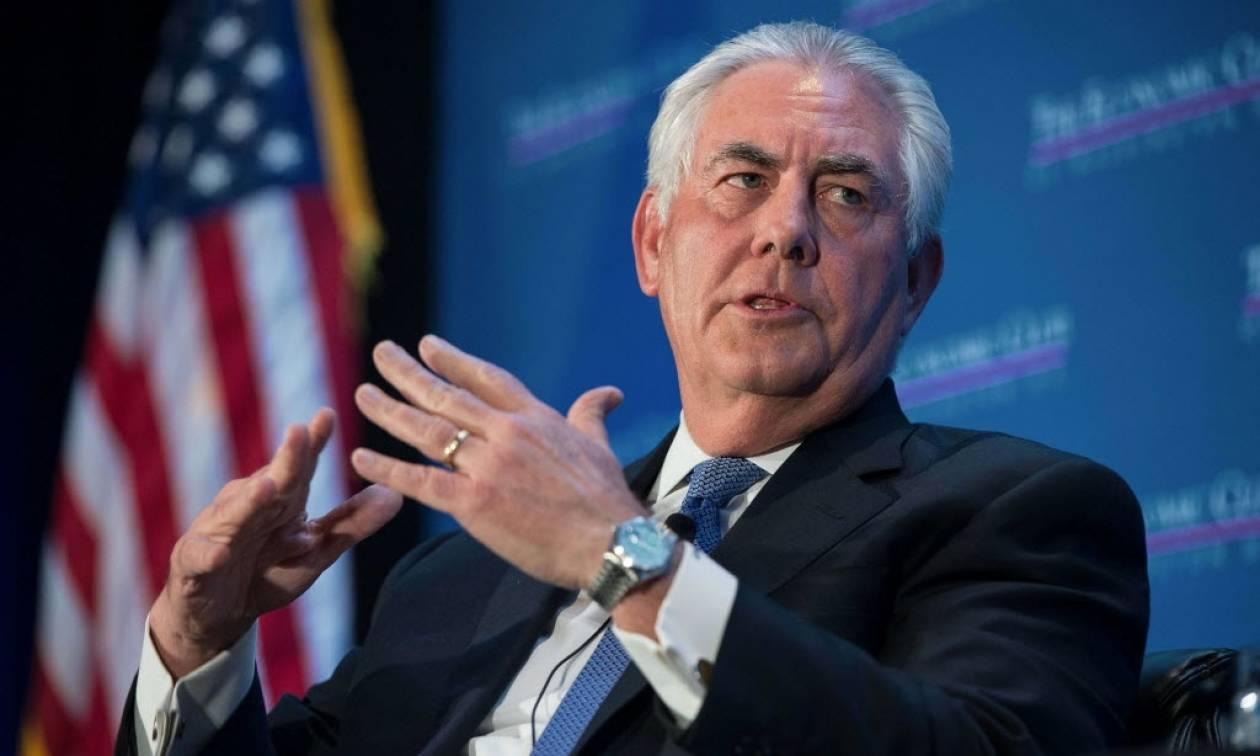 Σκληραίνει η στάση των ΗΠΑ έναντι της Κίνας - Επαναξιολόγηση και για πυρηνικά του Ιράν