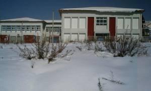 Καιρός ΤΩΡΑ: Ποια σχολεία θα είναι κλειστά σήμερα 12/01/2017 (ΛΙΣΤΑ)