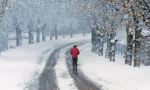 Καιρός ΤΩΡΑ - Έκτακτο δελτίο της ΕΜΥ: Σε αυτές τις περιοχές θα χιονίσει σήμερα