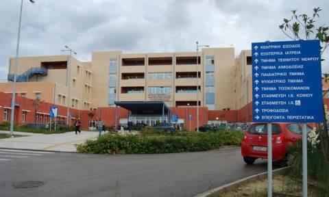 Νοσοκομείου Ζακύνθου: Γιατί παραμένουν κλειστά τα χειρουργεία πάνω από ένα μήνα;