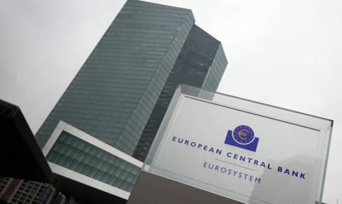 Νέα μείωση του ELA προς τις ελληνικές τράπεζες