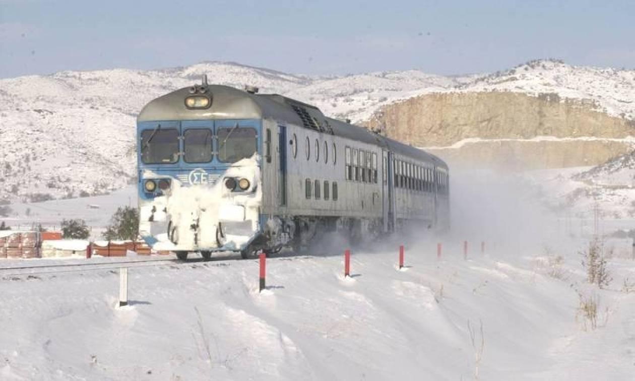 ΕΔΕ για τα τρένα που ακινητοποιήθηκαν ζήτησε ο Σπίρτζης