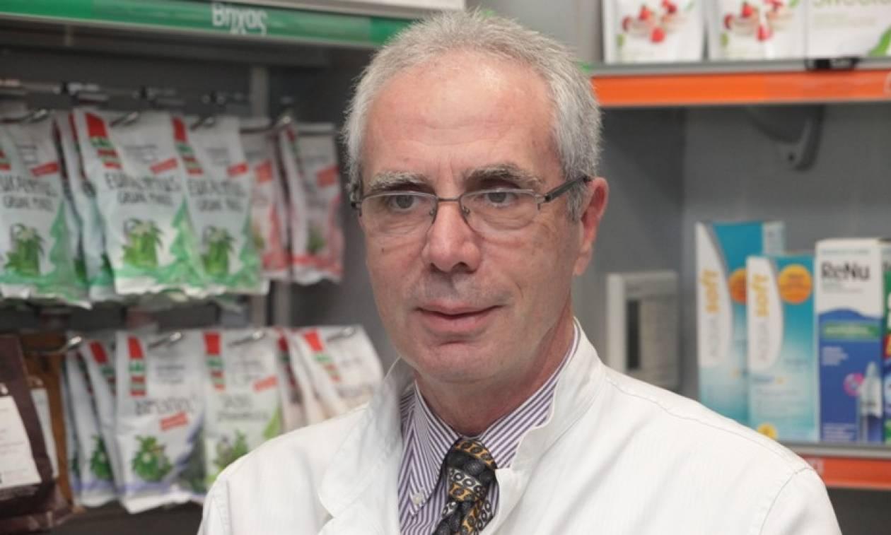 Συγκροτήθηκε το ΔΣ του Φαρμακευτικού Συλλόγου Αττικής – Πρόεδρος ο Λουράντος