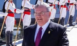 Κυριάκος Αμοιρίδης: Την προσεχή Κυριακή 15/1 η κηδεία του πρέσβη