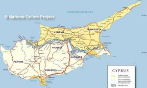 Κυπριακό: Αυτά είναι τα χωριά που αξιώνει η Ελληνοκυπριακή πλευρά