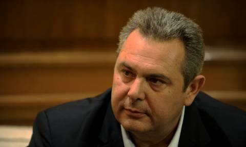Ενώπιον της Δικαιοσύνης η αγωγή Καμμένου κατά Πετρουλάκη - Ποιοι κατέθεσαν στο δικαστήριο