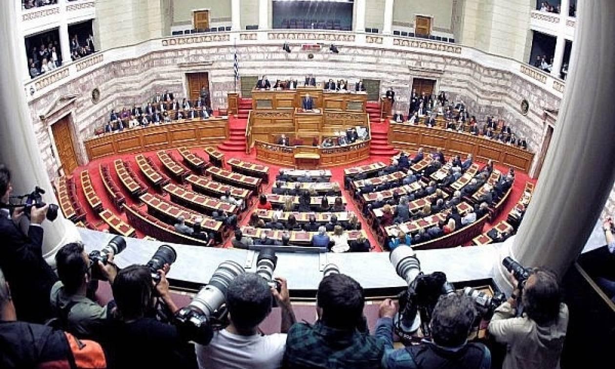 Στη βουλή διάταξη για ρύθμιση ληξιπρόθεσμων οφειλών σε δήμους