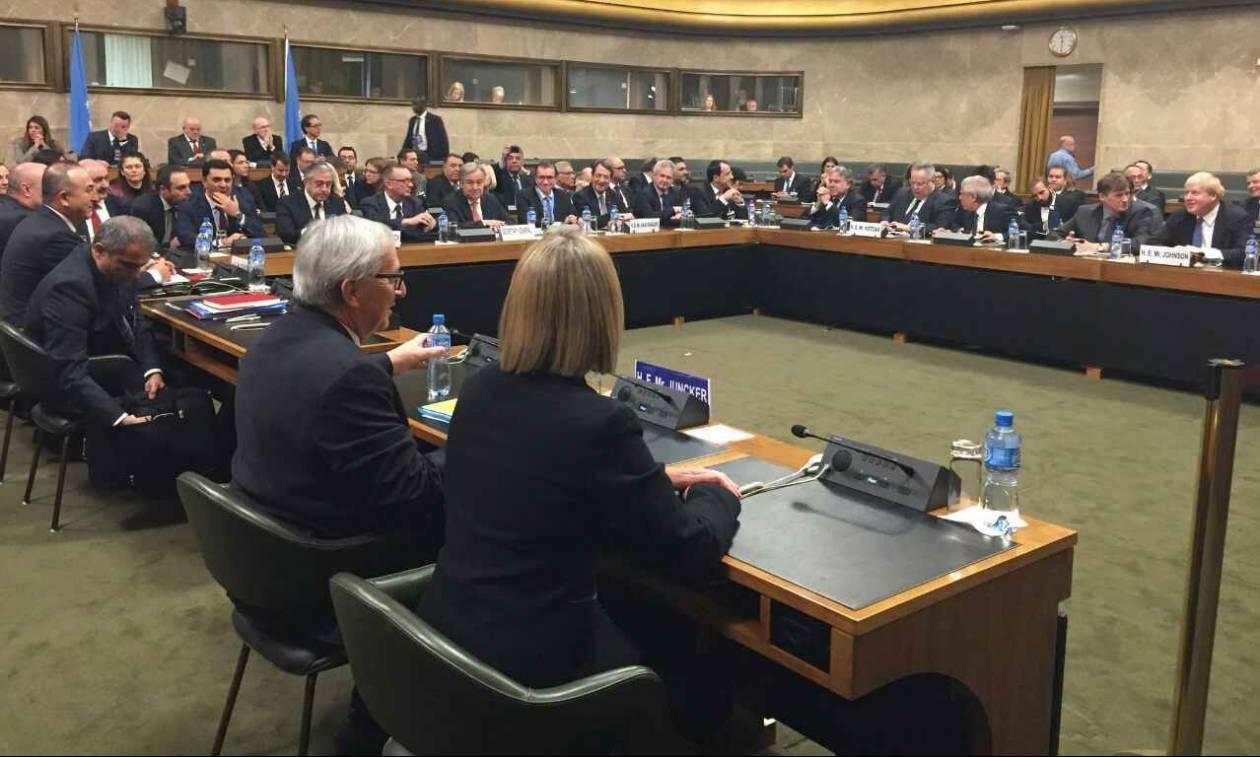 Κυπριακό: «Καθαίρεσαν» τον Αναστασιάδη από Πρόεδρο της Κυπριακής Δημοκρατίας!