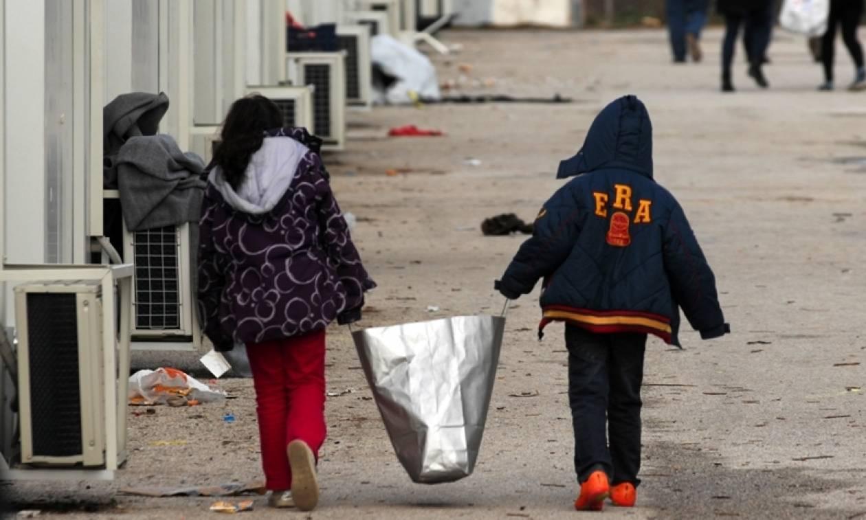 Προσφυγικό: Το Βερολίνο ετοιμάζεται να στείλει πίσω στην Ελλάδα πρόσφυγες!
