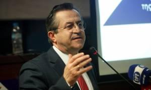 Νικολόπουλος: Αδιανόητα τα ανατολίτικα παζάρια για τη Συνθήκη της Λωζάννης