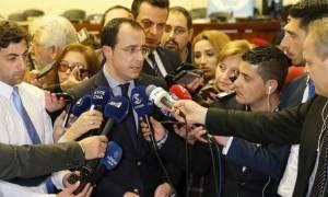 Κυπριακό-Χριστοδουλίδης: «Είναι η αρχή ενός διαλόγου, δεν προέκυψε κάτι καινούργιο»