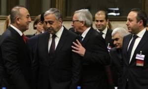Πιο κοντά από ποτέ στην επανένωση η Κύπρος, γράφει το Politico