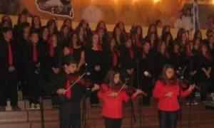 Δήμος Κηφισιάς: Διεξαγωγή της 1ης Συνάντησης Παιδικών Χορωδιών