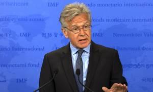 Πρόσθετα μέτρα ζητάει το ΔΝΤ αν το πλεόνασμα μείνει στο 3,5%