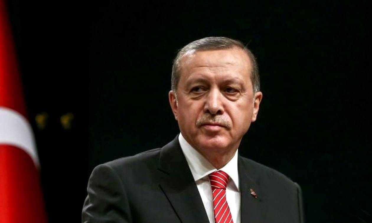 Ερντογάν: Τουρκική υπηκοότητα σε όσους ξένους έχουν καταθέσεις στην Τουρκία 3 εκατ. δολάρια!