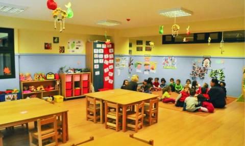 Καιρός-Δήμος Θεσσαλονίκης: Κλειστά θα παραμείνουν αύριο σχολεία και παιδικοί σταθμοί