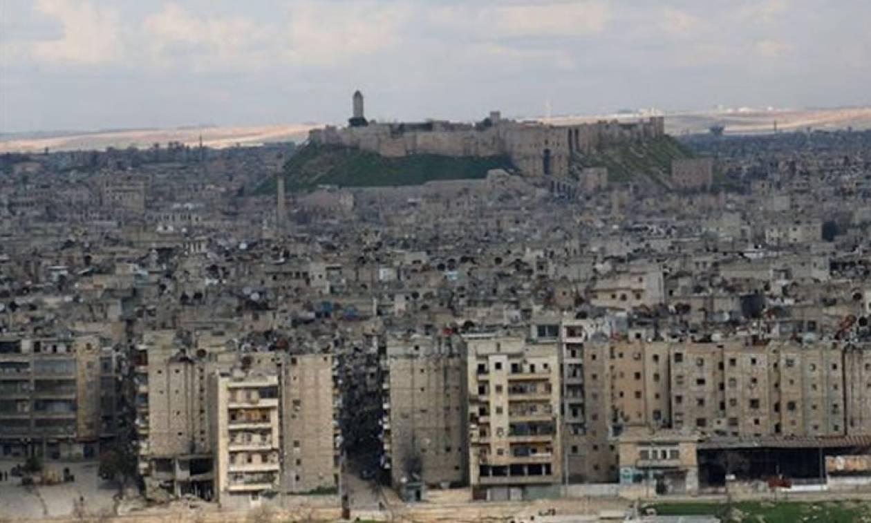 Τουλάχιστον 8 άνθρωποι σκοτώθηκαν στο Χαλέπι, παρά την κατάπαυση του πυρός