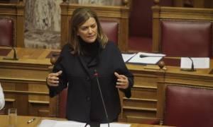 Βουλή: Νέο πρόγραμμα εργασίας για ανέργους ηλικίας 55 έως 67 ετών
