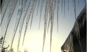 Καιρός τώρα: Προσοχή! Τα χιόνια έφυγαν - Ο παγετός επιμένει