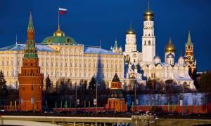 Κρεμλίνο: Η Μόσχα ελπίζει σε μεγαλύτερο αμοιβαίο σεβασμό με τις ΗΠΑ υπό τον Τραμπ