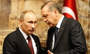 Συρία: Μόσχα και Άγκυρα συντονίζουν τις επιδρομές τους – Θρίλερ με τη Σύνοδο της Αστάνα