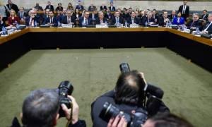 Κυπριακό Live: Στην «κόψη» του ξυραφιού οι διαβουλεύσεις - Νέο ραντεβού στις 18 Ιανουαρίου