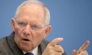 «Βόμβα» Σόιμπλε: Νέο πρόγραμμα για την Ελλάδα αν αποχωρήσει το ΔΝΤ