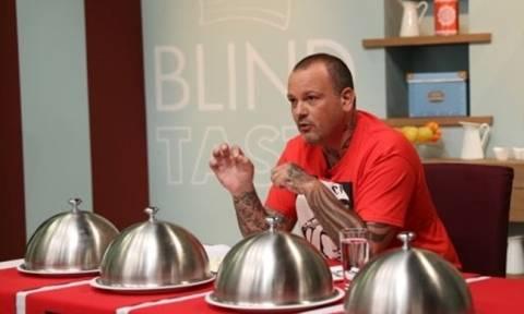 «Κόβουν» το Blind Taste για το Master Chef!