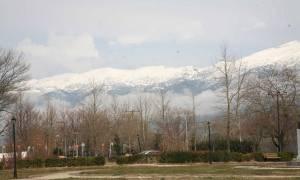 Καιρός Σήμερα: Με βροχές, λίγα χιόνια και άνοδο της θερμοκρασίας η Παρασκευή και 13 (pics)