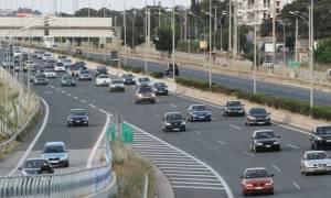 Σοβαρό τροχαίο με δύο τραυματίες στην ΕΟ Αθηνών – Λαμίας