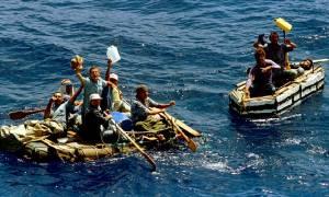 «Όπως και οι υπόλοιποι πρόσφυγες» - Ο Ομπάμα θέτει τέλος στην ειδική μεταχείριση των Κουβανών