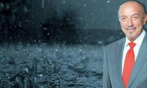 Καιρός ΤΩΡΑ – Τάσος Αρνιακός: «Τι να κάνω; Μπορώ να σταματήσω τα χιόνια;»