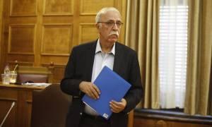 Βίτσας προς Τουρκία: Για την Ελλάδα δεν υπάρχουν γκρίζες ζώνες στο Αιγαίο