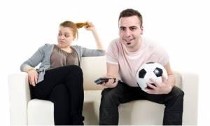 Το ποδόσφαιρο δεν είναι μόνο αντρική υπόθεση (βάζεις στοίχημα;)