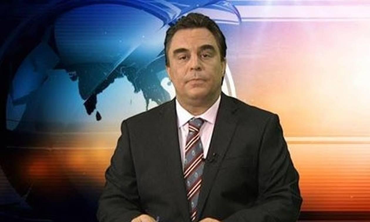 Έφυγε από τη ζωή ο δημοσιογράφος Παναγιώτης Γκρουμούτης
