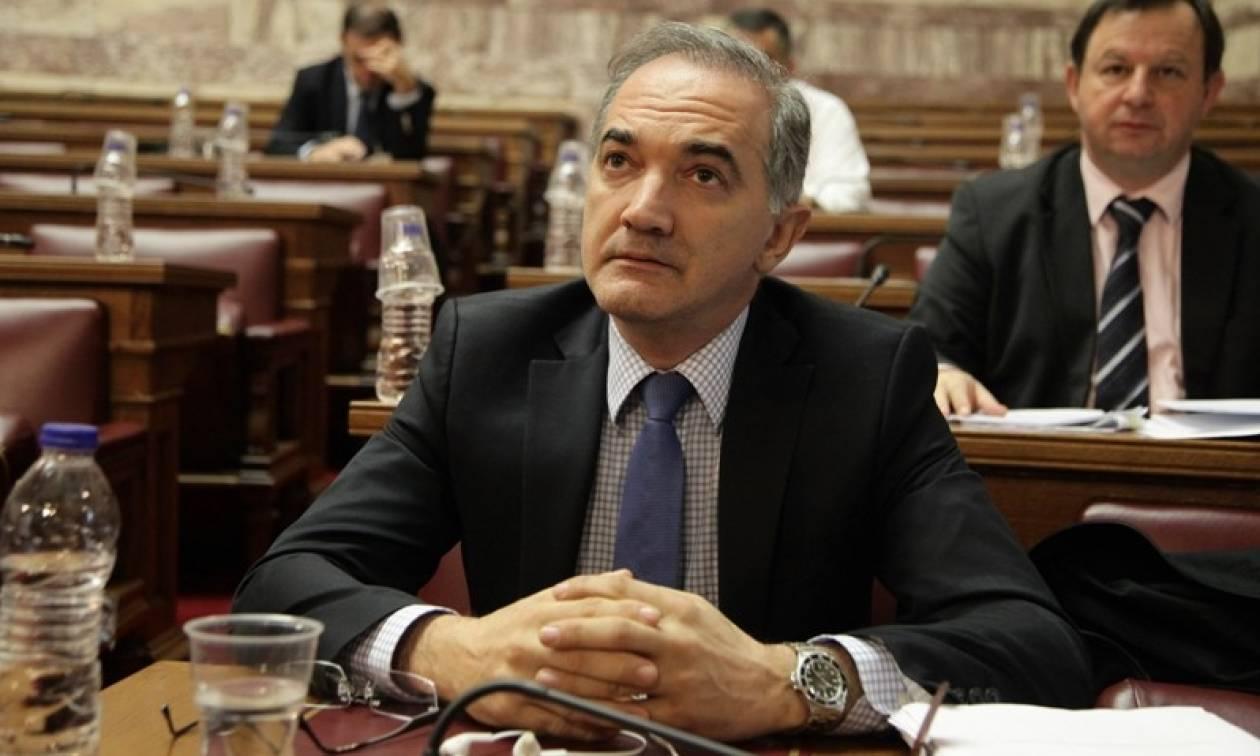 Υπόθεση Novartis: Στην Εισαγγελία κατά της Διαφθοράς ο Μάριος Σαλμάς