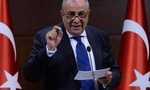 H Ελλάδα δεν θέλει λύση του Κυπριακού, ισχυρίστηκε ο Τούρκος αντιπρόεδρος