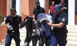 Να μην εκδοθούν οι τέσσερις Τούρκοι αξιωματικοί ζητά η εισαγγελία του Αρείου Πάγου