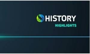 Ένας χρόνος COSMOTE HISTORY, ένας χρόνος με ελληνική ιστορία και πολιτισμό στην COSMOTE TV