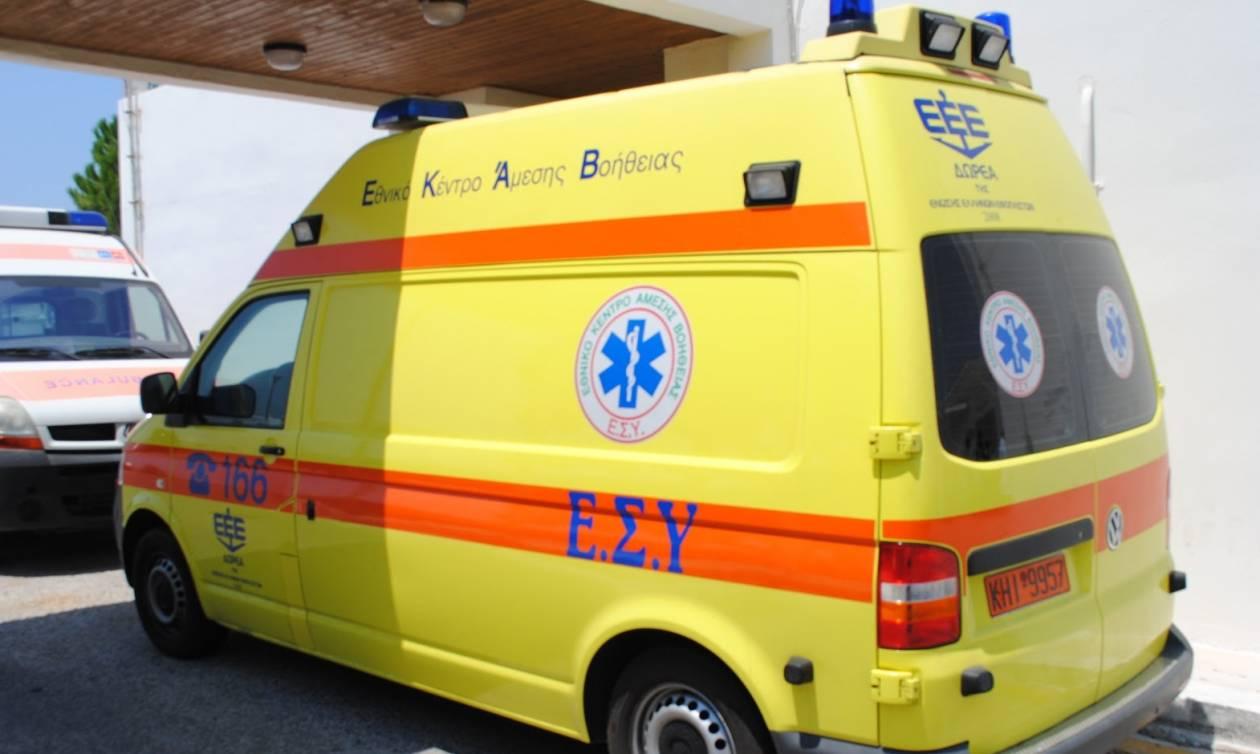 Τραγωδία στη Θεσσαλονίκη: Νεκρός ο ηλεκτρολόγος που έπεσε στο κενό από τον 7ο όροφο