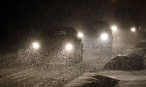 Ακόμα δύο γυναίκες έχασαν τη ζωή τους από το κύμα ψύχους και τις πλημμύρες στην Ευρώπη