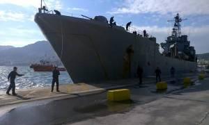 Δήμαρχος Μυτιλήνης: Φέρατε μόνοι σας το πλοίο και κάνετε το λιμάνι πάλι καταυλισμό