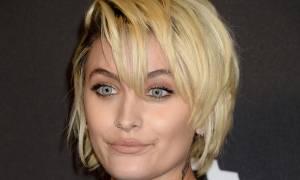 Έξαλλη η κόρη του Michael Jackson με την κωμική σειρά για τον πατέρα της