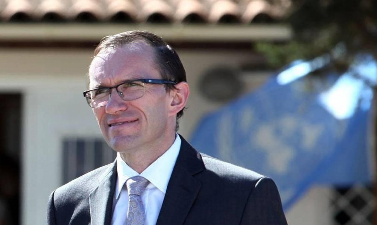 Κυπριακό - Άιντε: Υπάρχει ελπίδα για μια ενωμένη Κύπρο