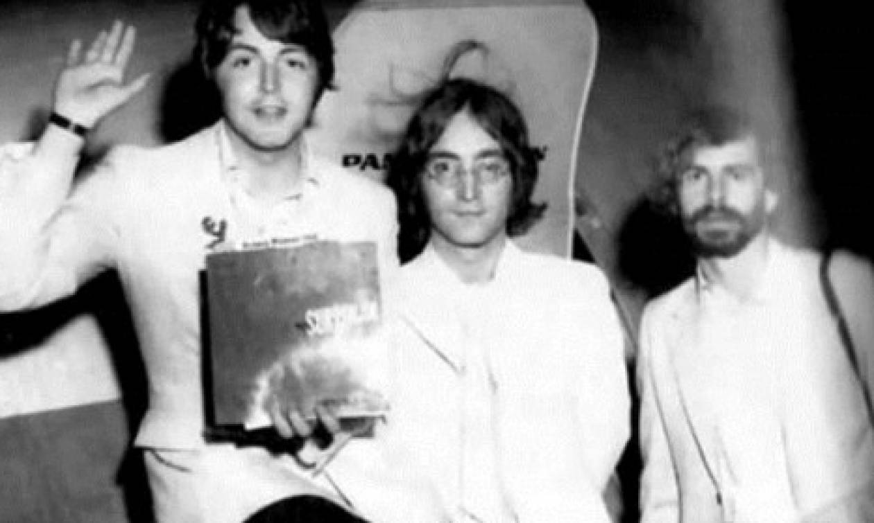 "Beatles' ""Magic Alex"" Mardas RIP | Steve Hoffman Music Forums"