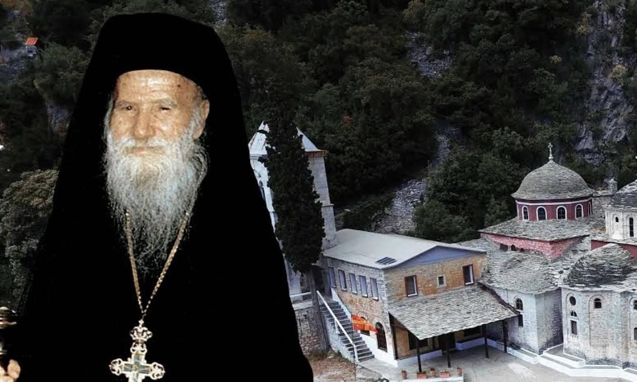 Ο Άγιος Παΐσιος και οι «ζηλωτές» των Καυσοκαλυβίων!