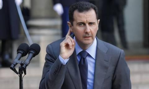 Τουρκία: Αδύνατο να υπάρξει ειρηνική και ενωμένη Συρία με τον Άσαντ