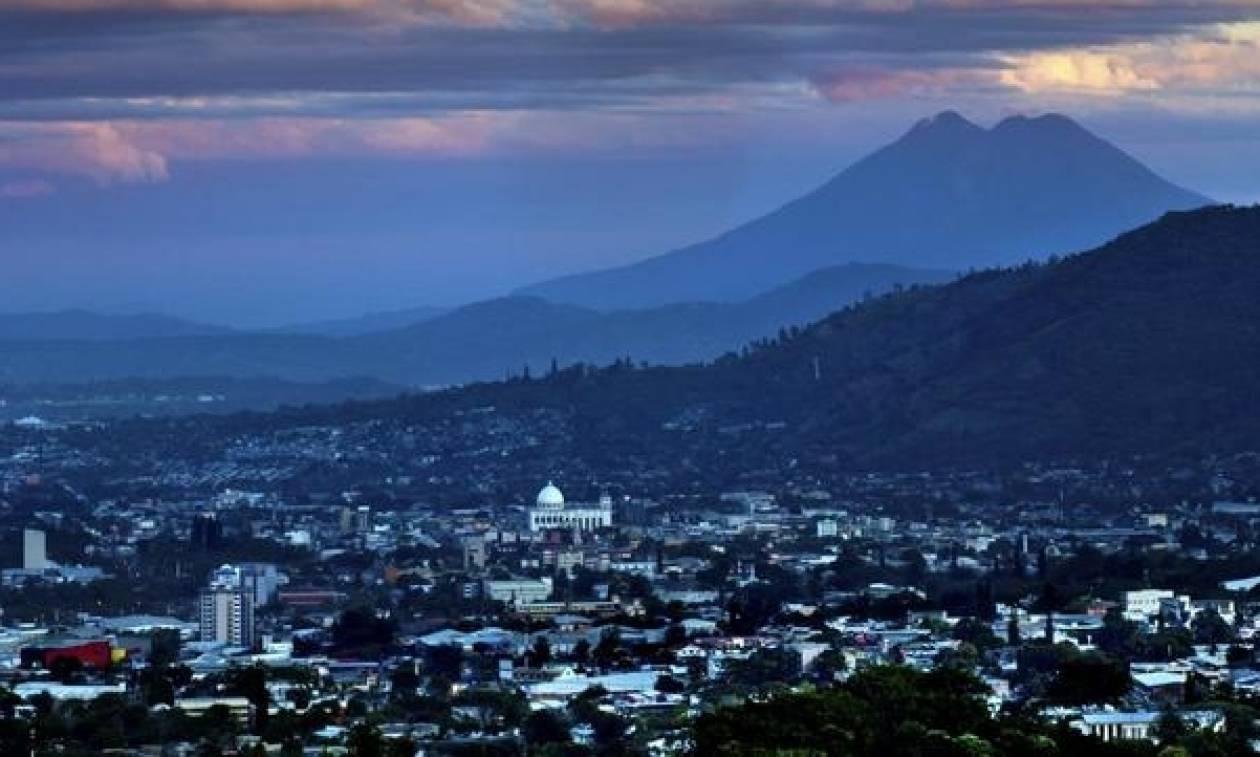 Εξαιρετικά σπάνια και περίεργη μέρα για το Ελ Σαλβαδόρ – Δεν φαντάζεστε τι έγινε για πρώτη φορά!
